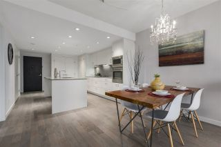 Photo 7: 602 728 W 8TH AVENUE in Vancouver: Fairview VW Condo for sale (Vancouver West)  : MLS®# R2117792