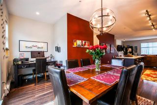 """Photo 12: 712 ORWELL Street in North Vancouver: Lynnmour Townhouse for sale in """"Wedgewood"""" : MLS®# R2037751"""