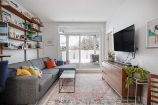 """Photo 13: 201 3420 ST. CATHERINES Street in Vancouver: Fraser VE Condo for sale in """"KENSINGTON VIEWS"""" (Vancouver East)  : MLS®# R2539685"""
