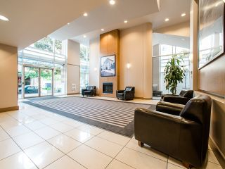 """Photo 18: 1205 550 TAYLOR Street in Vancouver: Downtown VW Condo for sale in """"The Taylor"""" (Vancouver West)  : MLS®# R2093056"""