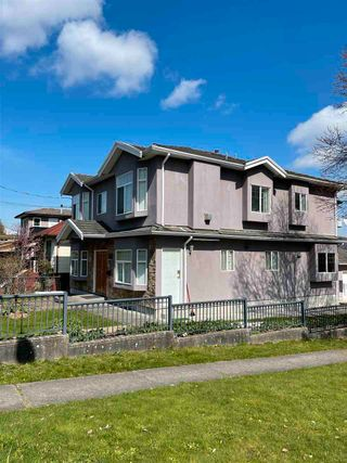 Photo 2: 4988 COMMERCIAL Street in Vancouver: Victoria VE House for sale (Vancouver East)  : MLS®# R2562848