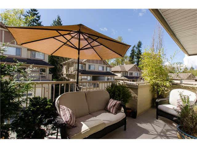 """Photo 11: Photos: 53 8701 16TH Avenue in Burnaby: The Crest Townhouse for sale in """"ENGELWOOD MEWS"""" (Burnaby East)  : MLS®# V1117419"""
