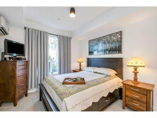 "Photo 8: 210 2493 MONTROSE Avenue in Abbotsford: Central Abbotsford Condo for sale in ""Upper Montrose"" : MLS®# R2621075"