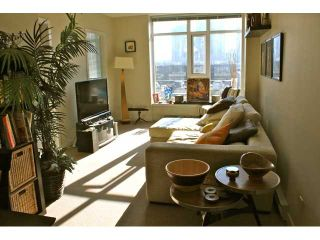 Photo 3: # 512 1133 HOMER ST in Vancouver: Yaletown Condo for sale (Vancouver West)  : MLS®# V1048978