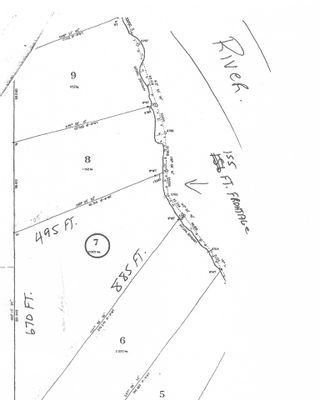 Photo 2: LOT 7 HARRISON River: Harrison Hot Springs House for sale : MLS®# R2562627