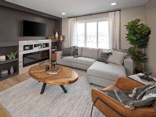 Photo 3: 19613 28 Avenue in Edmonton: Zone 57 Attached Home for sale : MLS®# E4266296