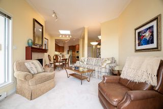 """Photo 5: 409 1236 W 8TH Avenue in Vancouver: Fairview VW Condo for sale in """"GALLERIA II"""" (Vancouver West)  : MLS®# R2554793"""