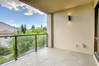 Photo 14: 317 15 Cougar Ridge Landing SW in Calgary: Patterson Apartment for sale : MLS®# A1121388
