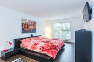 """Photo 8: 411 68 RICHMOND Street in New Westminster: Fraserview NW Condo for sale in """"GATEHOUSE"""" : MLS®# R2150435"""