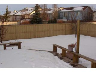 Photo 19: 116 DOUGLAS RIDGE Mews SE in CALGARY: Douglas Rdg Dglsdale Residential Detached Single Family for sale (Calgary)  : MLS®# C3461044
