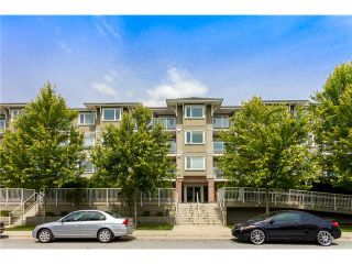 """Photo 2: 306 2373 ATKINS Avenue in Port Coquitlam: Central Pt Coquitlam Condo for sale in """"CARMANDY"""" : MLS®# V1069079"""