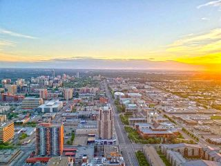 Photo 16: 4501 10360 102 Street in Edmonton: Zone 12 Condo for sale : MLS®# E4241825