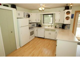 Photo 4: 232 Kitson Street in WINNIPEG: St Boniface Residential for sale (South East Winnipeg)  : MLS®# 1214325