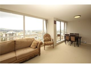 """Photo 4: 2706 4888 BRENTWOOD Drive in Burnaby: Brentwood Park Condo for sale in """"FITZGERLAND"""" (Burnaby North)  : MLS®# V1033186"""