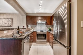 """Photo 5: 6213 5117 GARDEN CITY Road in Richmond: Brighouse Condo for sale in """"LIONS PARK"""" : MLS®# R2619894"""