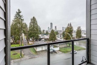 "Photo 7: 437 13733 107A Street in Surrey: Whalley Condo for sale in ""Quattro"" (North Surrey)  : MLS®# R2238147"