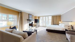 """Photo 2: 520/522 4050 WHISTLER Way in Whistler: Whistler Village Condo for sale in """"THE HILTON"""" : MLS®# R2530704"""