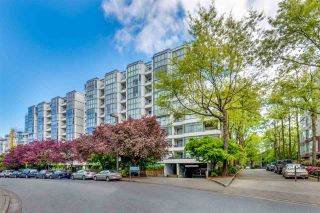 Photo 1: 304 456 MOBERLY ROAD in Vancouver: False Creek Condo for sale (Vancouver West)  : MLS®# R2527647