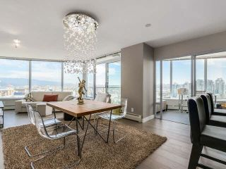 """Photo 3: 2308 58 KEEFER Place in Vancouver: Downtown VW Condo for sale in """"Firenze 1"""" (Vancouver West)  : MLS®# V1140946"""