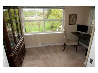 "Photo 7: 310 2488 KELLY Avenue in Port Coquitlam: Central Pt Coquitlam Condo for sale in ""SYMPHONY AT GATES PARK"" : MLS®# V946262"