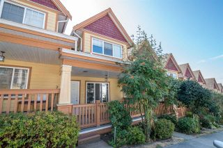Photo 2: 2 1222 CAMERON Street in New Westminster: Uptown NW Townhouse for sale : MLS®# R2199105