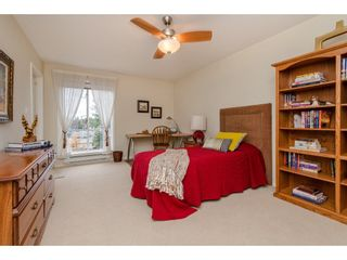 """Photo 12: 406 2626 COUNTESS Street in Abbotsford: Abbotsford West Condo for sale in """"The Wedgewood"""" : MLS®# R2221991"""