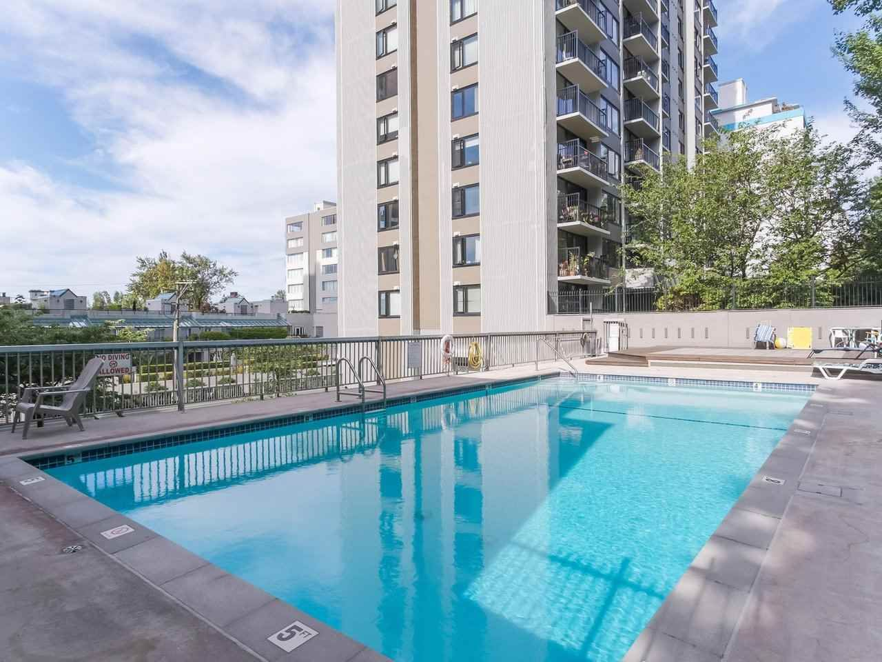 Main Photo: 1002 1330 HARWOOD STREET in : West End VW Condo for sale : MLS®# V1000052