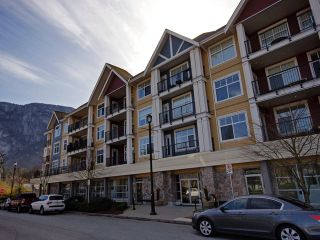 Photo 1: # 205 1336 MAIN ST in Squamish: Downtown SQ Condo for sale : MLS®# V1109070