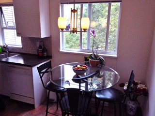 """Photo 3: 334 1252 TOWN CENTRE in Coquitlam: Canyon Springs Condo for sale in """"The Kennedy"""" : MLS®# V913867"""