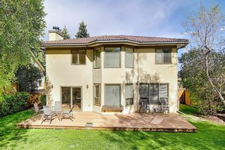 Photo 40: 185 Strathcona Road SW in Calgary: Strathcona Park Detached for sale : MLS®# A1113146