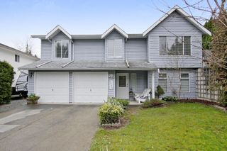 Photo 1: 2582 MITCHELL Street in Abbotsford: Abbotsford West House for sale : MLS®# R2251993