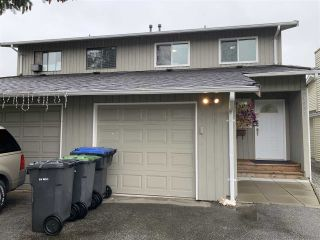 Photo 1: 1937 LEACOCK Street in Port Coquitlam: Lower Mary Hill 1/2 Duplex for sale : MLS®# R2501424