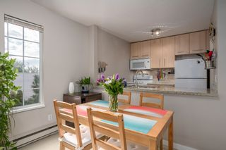 """Photo 8: 307 1386 W 73RD Avenue in Vancouver: Marpole Condo for sale in """"PARKSIDE 73"""" (Vancouver West)  : MLS®# R2206978"""