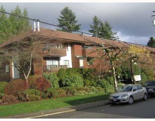 """Photo 1: 110 1177 HOWIE Avenue in Coquitlam: Central Coquitlam Condo for sale in """"BLUE MOUNTAIN PLACE"""" : MLS®# V746370"""