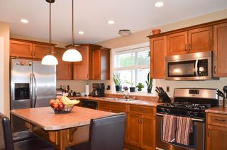 """Photo 4: 4 46745 HUDSON Road in Sardis: Promontory House for sale in """"UPLANDS"""" : MLS®# R2062063"""