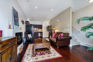 """Photo 9: 106 3382 VIEWMOUNT Drive in Port Moody: Port Moody Centre Townhouse for sale in """"LILLIUM VILAS"""" : MLS®# R2609444"""