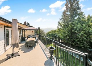 """Photo 31: 35784 SUNRIDGE Place in Abbotsford: Abbotsford East House for sale in """"MOUNTAIN VILLAGE"""" : MLS®# R2614606"""
