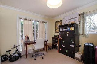 """Photo 11: 2312 VINE Street in Vancouver: Kitsilano Townhouse for sale in """"7TH & VINE"""" (Vancouver West)  : MLS®# R2377630"""
