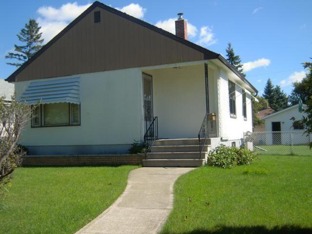 Main Photo: 379 BERRY Street in WINNIPEG: St James Residential for sale (West Winnipeg)  : MLS®# 1018172