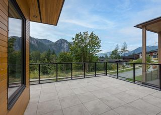 """Photo 22: 2237 WINDSAIL Place in Squamish: Plateau House for sale in """"Crumpit Woods"""" : MLS®# R2621159"""