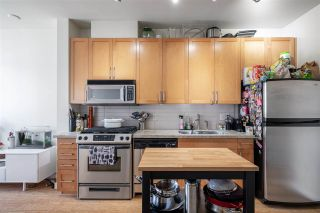 """Photo 14: 603 2055 YUKON Street in Vancouver: False Creek Condo for sale in """"Montreux"""" (Vancouver West)  : MLS®# R2539180"""