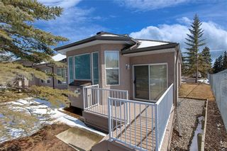 Photo 42: 5 STRADDOCK Villa SW in Calgary: Strathcona Park Semi Detached for sale : MLS®# C4293573