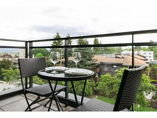 """Photo 14: 415 2321 SCOTIA Street in Vancouver: Mount Pleasant VE Condo for sale in """"SOCIAL"""" (Vancouver East)  : MLS®# V1121141"""
