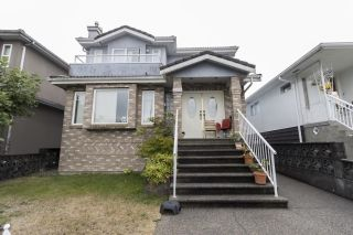 Main Photo: 1088 E 37TH Avenue in Vancouver: Fraser VE House for sale (Vancouver East)  : MLS®# R2608287
