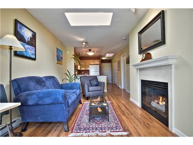 Main Photo: # 401 3278 HEATHER ST in Vancouver: Cambie Condo for sale (Vancouver West)  : MLS®# V1019168