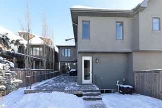 Photo 47: 2217 24A Street SW in Calgary: Richmond Semi Detached for sale : MLS®# A1069919