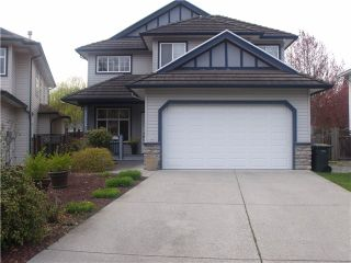 Photo 1: 2343 STAFFORD Avenue in Port Coquitlam: Mary Hill House for sale : MLS®# V1058011