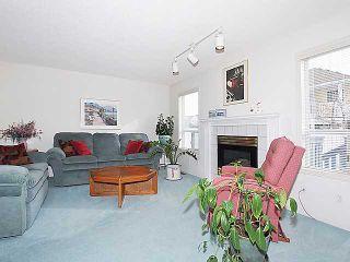 Photo 9: 1001 CITADEL Terrace NW in CALGARY: Citadel Townhouse for sale (Calgary)  : MLS®# C3558035