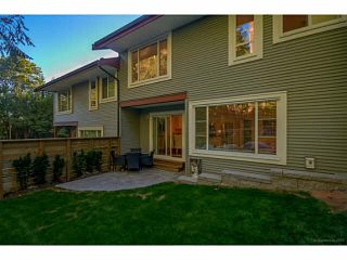 """Photo 11: 52 23651 132ND Avenue in Maple Ridge: Silver Valley Townhouse for sale in """"MYRON'S MUSE AT SILVER VALLEY"""" : MLS®# V1131906"""