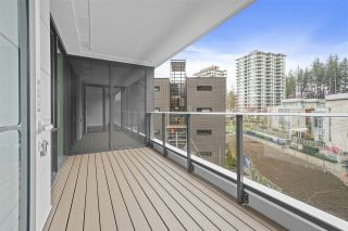 "Photo 21: 404 5629 BIRNEY Avenue in Vancouver: University VW Condo for sale in ""Ivy on The Park"" (Vancouver West)  : MLS®# R2572533"
